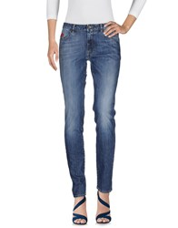 Unlimited Jeans Blue