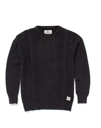 Bellfield Tucuma Jumper Black