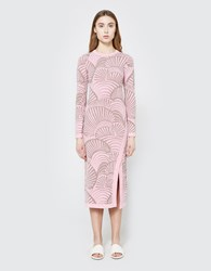 Rodebjer Sachs Dress In Bubblegum
