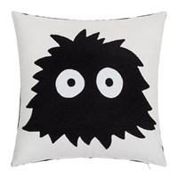 Bloomingville Monster Cushion 40X40cm