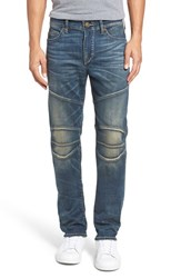 True Religion Men's Rocco Slim Fit Jeans