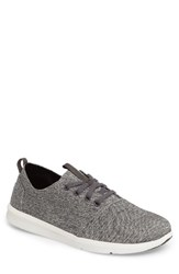 Toms Men's 'Del Rey' Sneaker Iron Grey