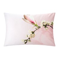 Ted Baker Harmony Pillowcase Pink Set Of 2