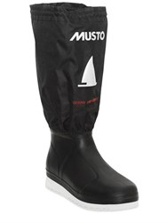 Musto Nylon And Rubber Sailing Boots