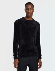 Cmmn Swdn Colby Sweater In Black