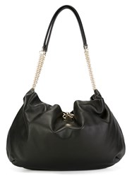 Sonia By Sonia Rykiel 'Domino' Shoulder Bag Black