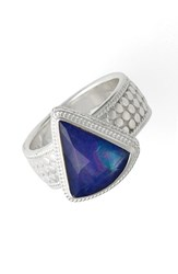 Anna Beck Women's Triplet Ring