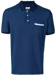 Jacob Cohen Polo Shirt Blue