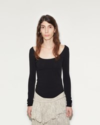 Christophe Lemaire Second Skin Sweater