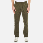Ymc Men's Alva Pants Olive Green