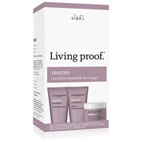 Living Proof Restore Travel Kit Haircare Gift Set