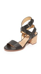 Splendid Kaymen City Sandals Black