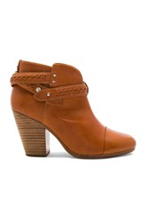 Rag And Bone Harrow Boot Cognac