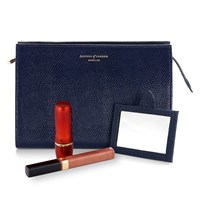Aspinal Of London Cosmetic Case Midnight