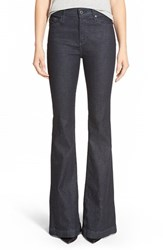 Ag Jeans Women's Ag 'Janis' High Rise Flare Jeans Gallery