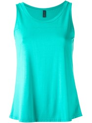 Lygia And Nanny Tank Top Green