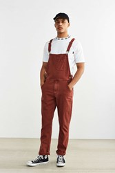 Bdg Bruce Overall Rust