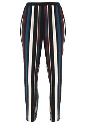Mbym Sessie Trousers Savannah Multicoloured