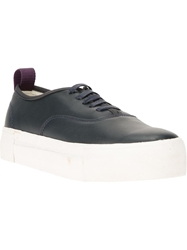 Eytys 'Mother' Plimsoll Blue