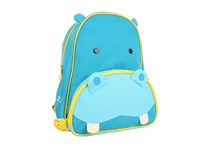Skip Hop Zoo Pack Backpack Hippo Backpack Bags Brown
