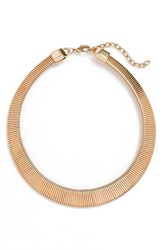 Nordstrom Women's Snake Chain Collar
