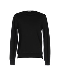 Crossley Sweatshirts Black