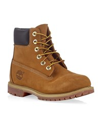 Timberland Classic Premium Waterproof Boot Female
