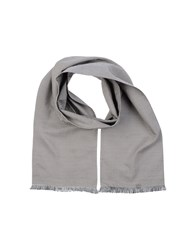 Aquascutum London Aquascutum Accessories Oblong Scarves Women Black