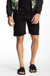 Eleven Paris Bruce Sweatshort Black