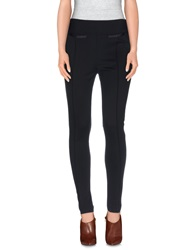 Darling Casual Pants Black