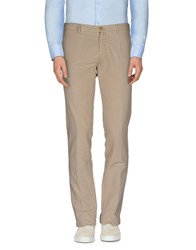 Coast Weber And Ahaus Trousers Casual Trousers Men Khaki