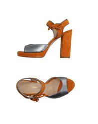Atos Lombardini Footwear Sandals Women