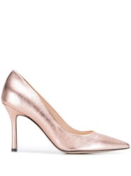 Marc Ellis Vegas Pumps Metallic