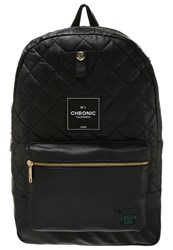 Cayler And Sons Rucksack Black