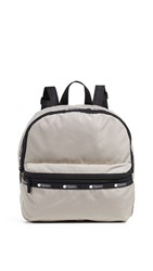 Le Sport Sac Lesportsac Janis Backpack Travertine