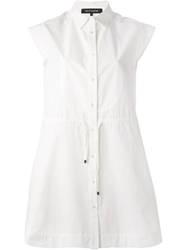 Ter Et Bantine Waistband Shirt Dress