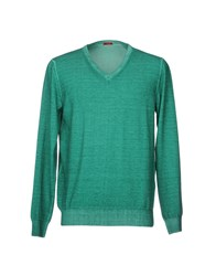 Altea Dal 1973 Sweaters Green