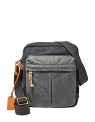 Fossil Defender Ns City Bag Grey