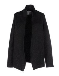 Mariuccia Suits And Jackets Blazers Women Black