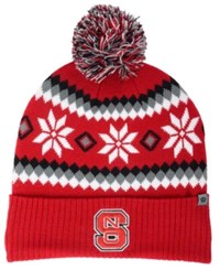 Top Of The World North Carolina State Wolfpack Fogbow Knit Hat