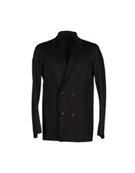 Mauro Grifoni Suits And Jackets Blazers Men Black