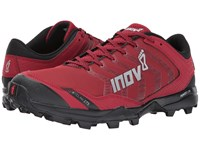 Inov 8 X Claw 275 Red Black Men's Running Shoes