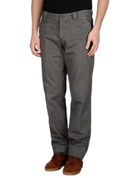 Weber Casual Pants Dove Grey