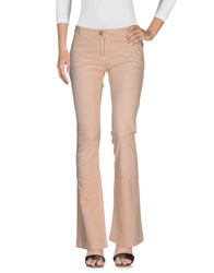Ki6 Who Are You Jeans Light Pink