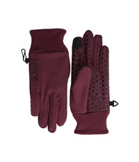 Dakine Womens Storm Glove Rosewood Extreme Cold Weather Gloves Red