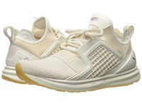 Puma Ignite Limitless Reptile Whisper White Men's Running Shoes