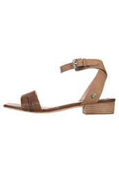 Marc O'polo Sandals Brown Taupe