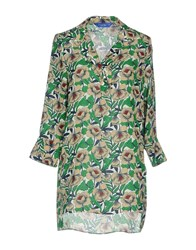 Anonyme Designers Blouses Green