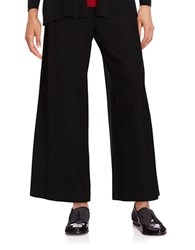 Eileen Fisher Petite Wide Ankle Length Pants