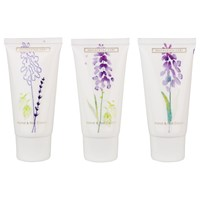 Heathcote And Ivory Lavender Fields Hand Nail Cream Collection
